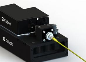Cobolt Laser for Optogenetics